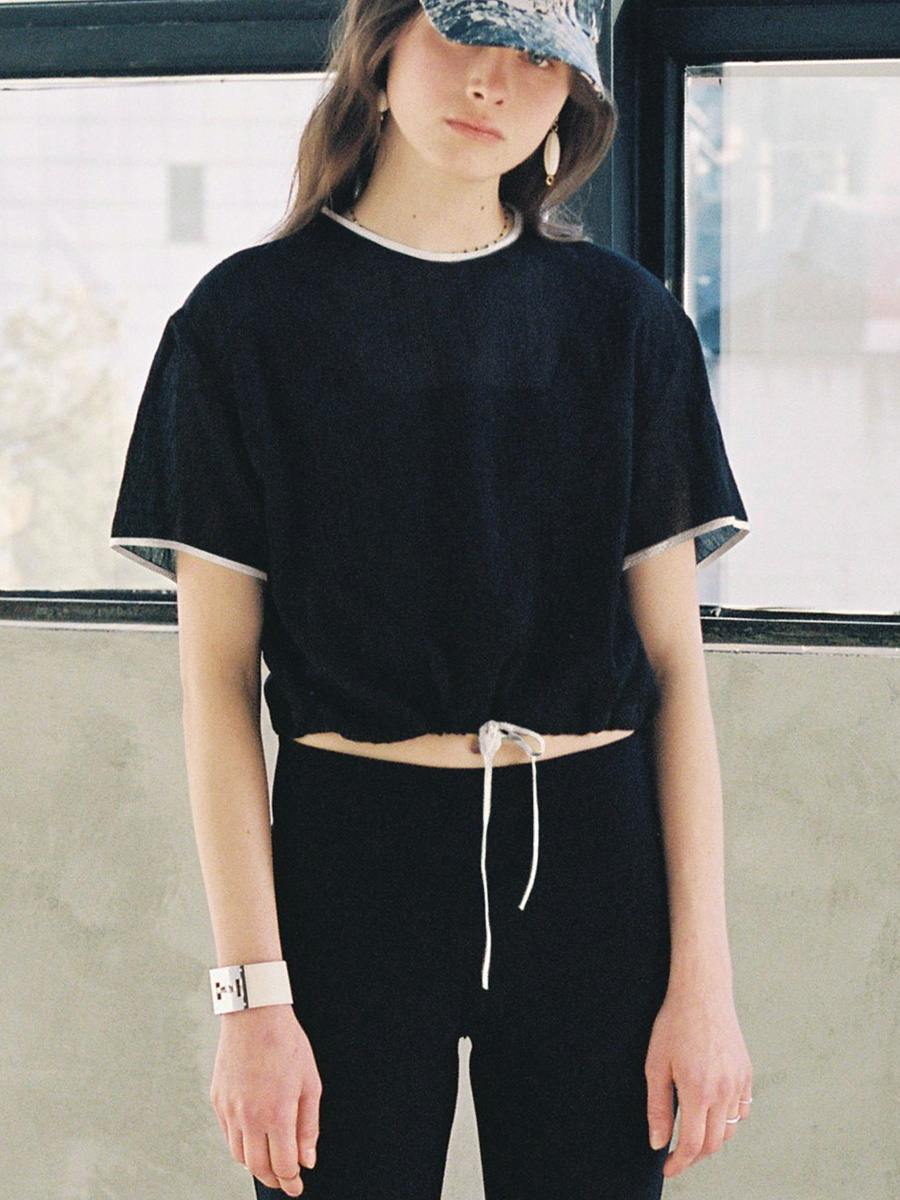 Pliter Top_Black